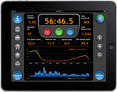numbers app for ipad manual